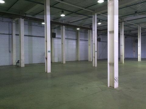 Продажа склада, м. Новогиреево, Малый Купавенский - Фото 2