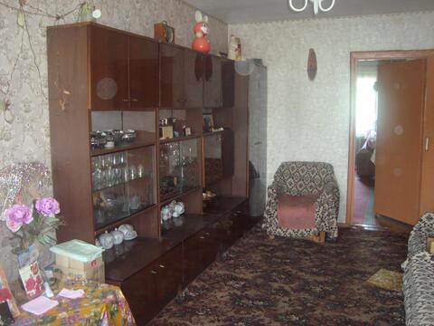 1 050 000 Руб., Продам 2-х комнатную квартиру, Продажа квартир в Смоленске, ID объекта - 315119591 - Фото 1