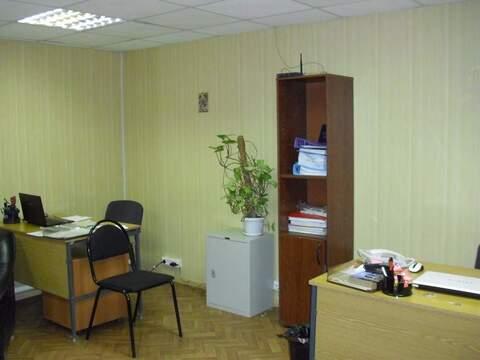 Сдается офис 10 м2, кв.м/год, м.вднх - Фото 5