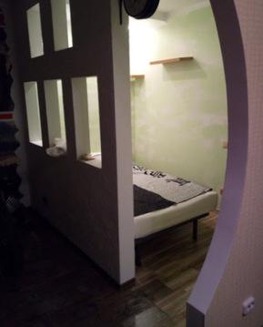 Однокомнатная квартира в шаговой доступности от метро - Фото 2