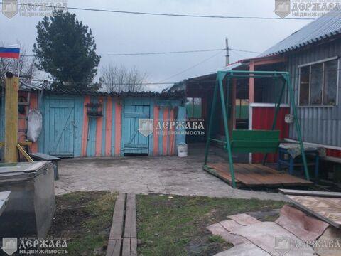 Продажа дома, Крапивинский, Крапивинский район, 1-я Шахтерская ул. - Фото 1