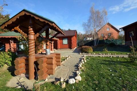 Жилой дом в городе Наро-Фоминск - Фото 5