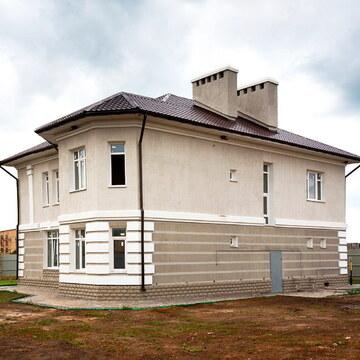 Современный коттедж в пригороде Рязани с. Александрово - Фото 4