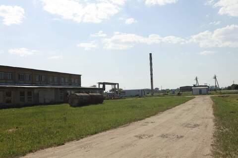 Производственный комплекс в аренду, Переславль - Фото 5