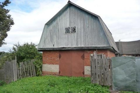 Продается участок 15 соток в селе Спас-Загорье - Фото 3