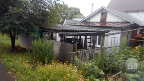 Продается часть дома с земельным участком, ул. Ферганская - Фото 4
