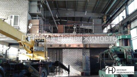 Сдам производственно-административный корпус - Фото 2