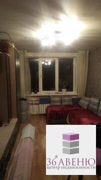 Продажа квартиры, Воронеж, Теплоэнергетиков - Фото 4