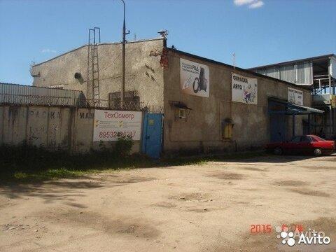Производственное помещение, 220 м - Фото 1