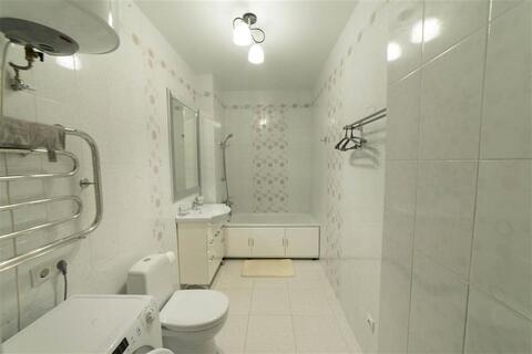 Улица Зегеля 21а; 1-комнатная квартира стоимостью 30000 в месяц . - Фото 5