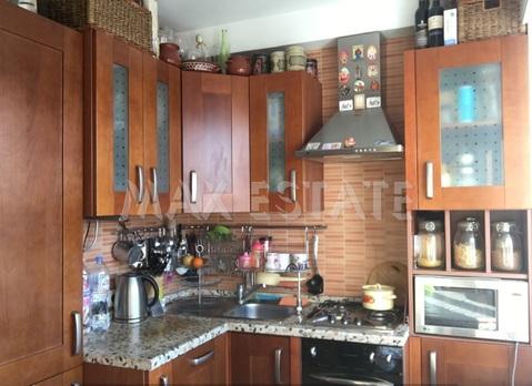 Продажа 2-комнатной квартиры м. Площадь Ильича - Фото 4