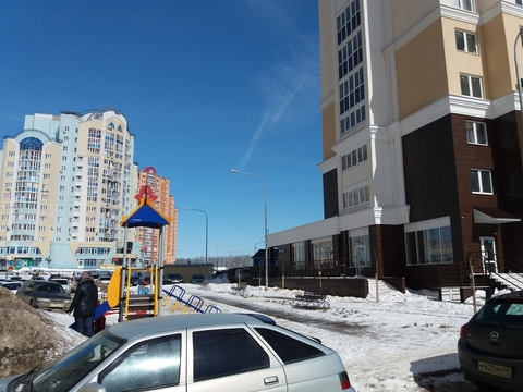 Коммерческая недвижимость, ул. Бехтеева, д.3 - Фото 2