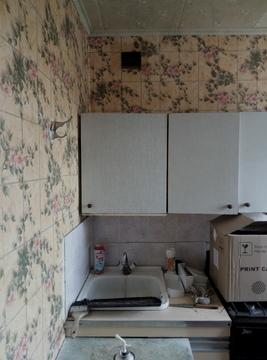 1 комнатная квартира Белинского 71а - Фото 5