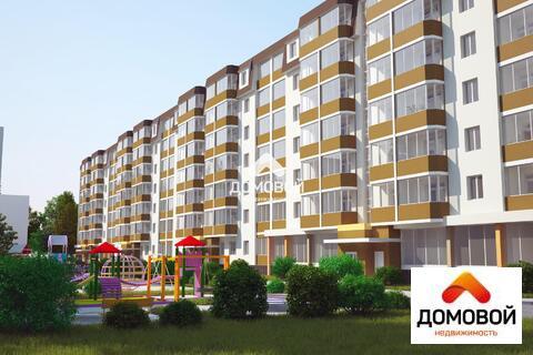 1-комнатная квартира в новостройке, Васильевское, рядом с г. Серпухов - Фото 3