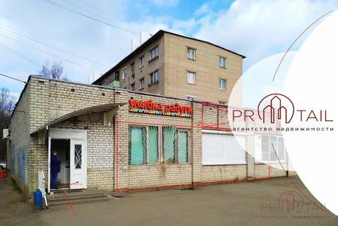 Объявление №55085410: Помещение в аренду. Ярославль, ул. Светлая, 38,