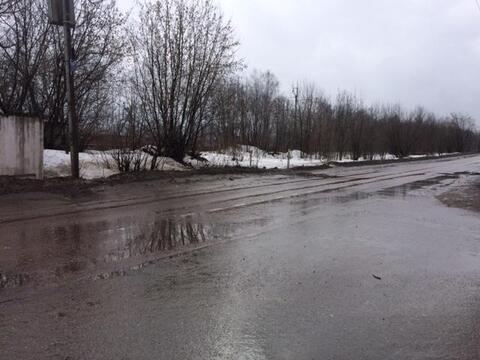 Участок 29 соток по Ярославскому шоссе 25 км. от МКАД, Пушкинский . - Фото 4