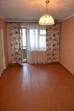 Продается трёхкомнатная квартира в центре Пионерского района. - Фото 1