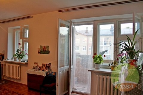 Продажа квартиры, Ялуторовск, Ялуторовский район, Менделеева пер. - Фото 4