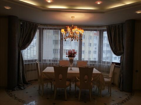 3-комнатная квартира, Грохольский пер, 28 - Фото 2