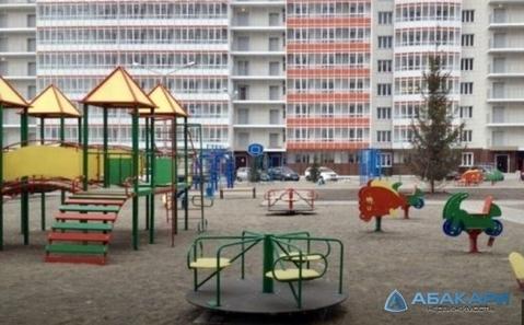 Аренда квартиры, Красноярск, Ул. Карамзина - Фото 4