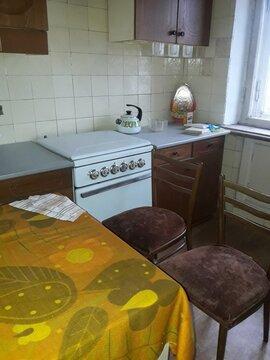 Продажа квартиры, Брянск, Ул. Никитина - Фото 1