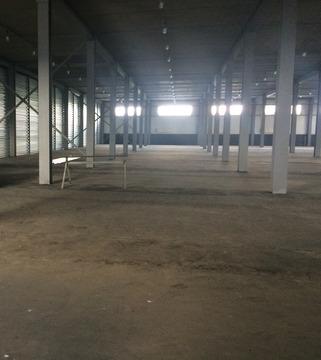 Аренда склада, Видное, Ленинский район, Апаринки - Фото 1