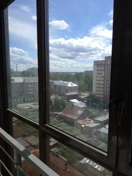 Продам 1-комнатную квартиру пер.Панфиловский 8 - Фото 5