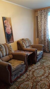 Сдаю 1 ком. квартиру на ул. Новоселов, дом 35 А - Фото 1