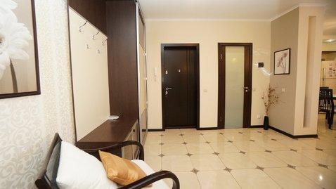 Купить крупногабаритную квартиру с евро- ремонтом в ЖК Парус. - Фото 2