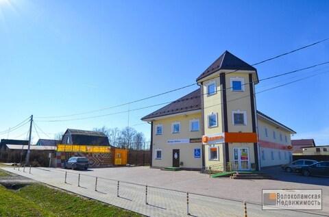 Участок 12 соток под ИЖС в г.Волоколамске - Фото 3