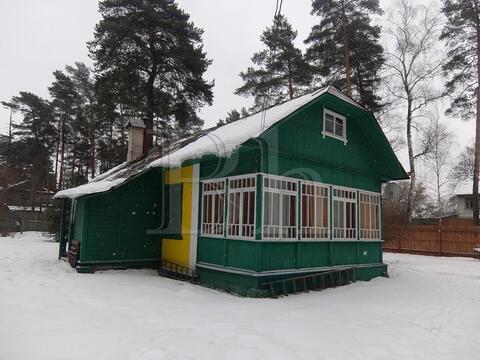 Продается жилой дом 65 м2, в г Королев, 12 км от МКАД по ярославскому . - Фото 5