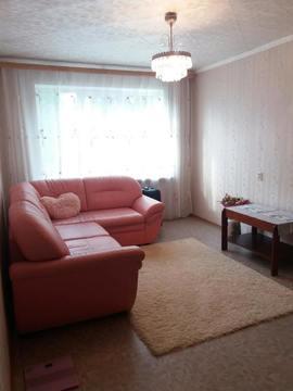 Продажа 3-комнатной квартиры, 71.1 м2, Павла Садакова, д. 25 - Фото 1