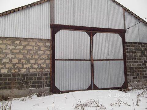 Продажа склада, Серафимовичский район - Фото 1