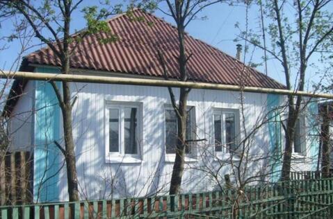 Продажа дома, Грайворон, Грайворонский район, Ул. Героев Кантемировцев - Фото 1