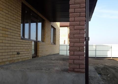 Роскошный дом 160кв.м на 7 сотках в Краснодаре - Фото 2