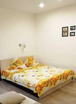 Квартира посуточно в центре Гатчины - Фото 1
