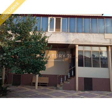 Продажа частного дома в п.Семендер, 270 м2 - Фото 2