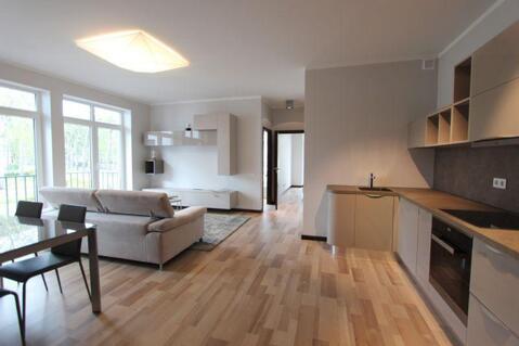 Продажа квартиры, Купить квартиру Юрмала, Латвия по недорогой цене, ID объекта - 313139575 - Фото 1