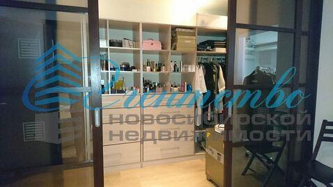 Продажа квартиры, Новосибирск, м. Гагаринская, Ул. Железнодорожная - Фото 4