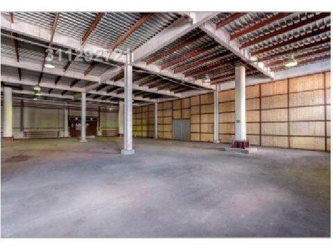 Предлагаются в аренду производственно-складское помещение в офисно скл - Фото 1