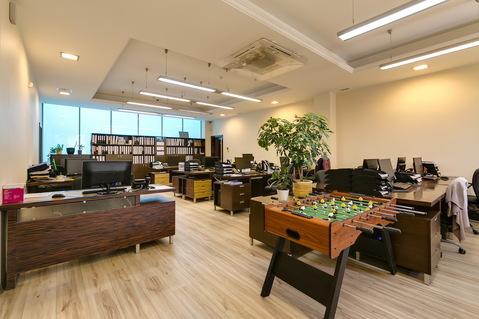 Продается офисное помещение 400 кв.м. - Фото 5