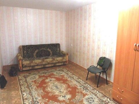 Сдается 1к квартира ул.Адриена Лежена 7 Дзержинский район - Фото 3