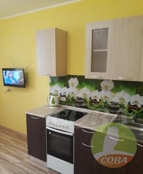 Аренда квартиры, Тобольск, 15-й микрорайон - Фото 3