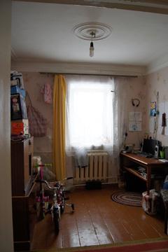 1/2 кирпичного одноэтажного дома 62 кв.м, зу 3,8 сот. - Фото 5