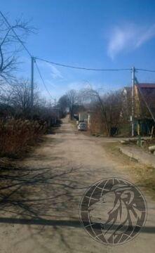 Участок 6 соток в СНТ Коммунальник, центр г. Подольск - Фото 3