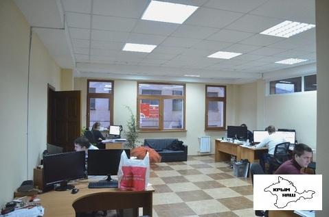 Сдается в аренду офис г.Севастополь, ул. 4-я Бастионная - Фото 1