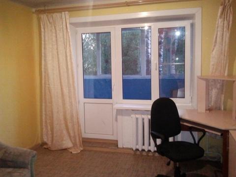 Продажа квартиры, Вологда, Ул. Щетинина - Фото 1