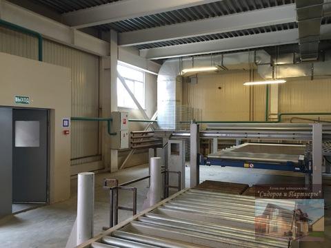 Сдается производственно-складской комплекс на участке 1 га - Фото 5