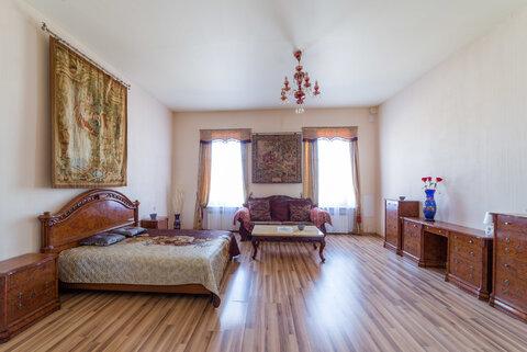 Элитная 5-ти комнатная квартира в центре Санкт-Петербурга!, Купить HC910