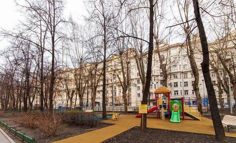 Продается 2-х комн.квартира у м. Кутузовская - Фото 4